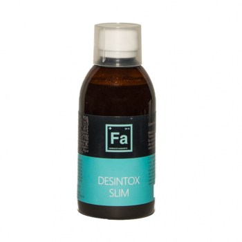 DESINTOX SLIM. Frasco 250 ml