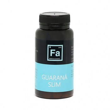 GUARANA SLIM. Frasco 120 comprimidos