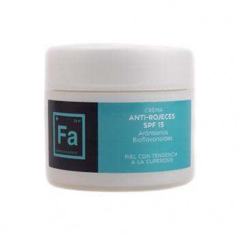 ANTI ROJECES SPF15